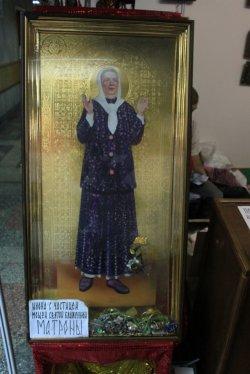 Выставка «Искитим православный» открылась и ждет гостей