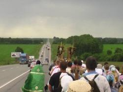 7 июля в 9.00 состоится крестный ход Бердск-Ложок