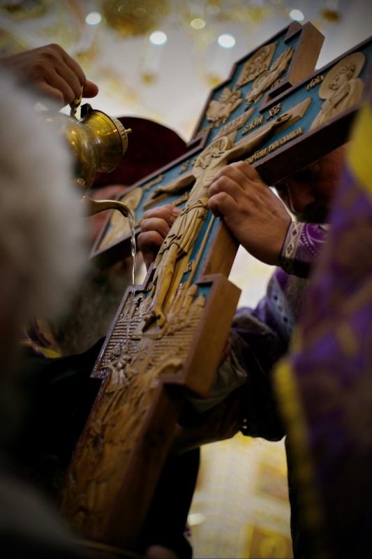 иоанн креста фото