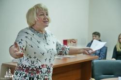В минувшее воскресенье в Искитиме прошел фестиваль современной поэзии «Звезды Осени»