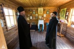 Епископ Искитмиский и Черепановский Лука: «В истории родного края не бывает незначительных дат…»