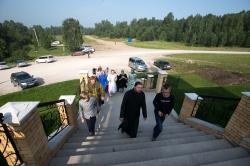 II Форум православной молодежи епархии прошел в Искитиме